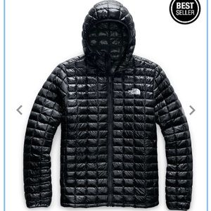 New! Northface Thermoball Eco Hoodie Jacket